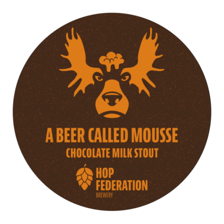 A Beer Called Mouse