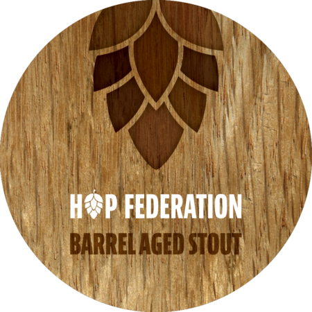Barrel Aged Stout
