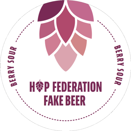 Fake Beer Berry Sour